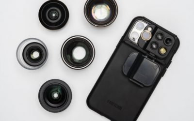 ShiftCam Multi-Lens Case for the iPhone 11 Series