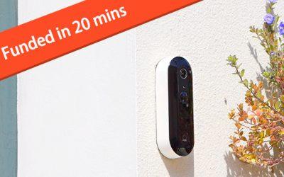 WUUK: The World's Most Advanced Smart Doorbell