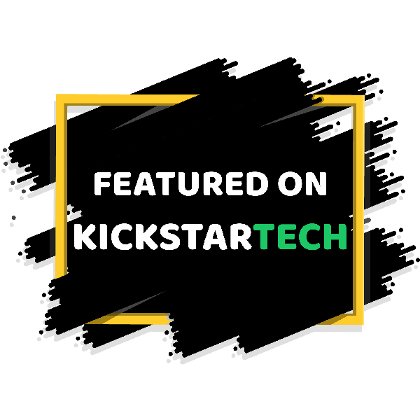 Featured on KICKSTARTECH