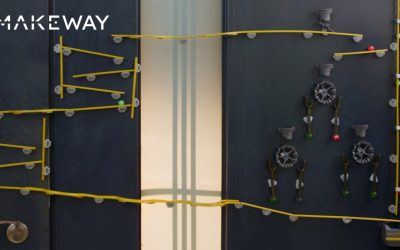 Makeway | Create Intricate Courses, Watch