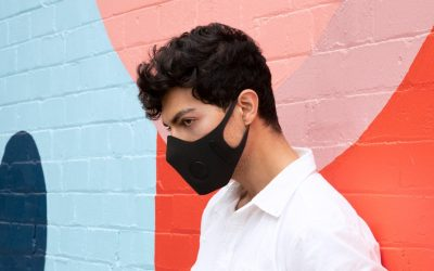 Next Gen Pollution & Viral Filtration Mask With