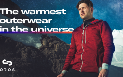 OROS: The Warmest Outerwear in the