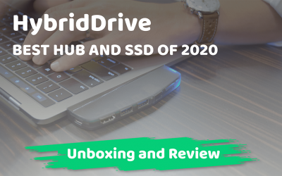HybridDrive Review