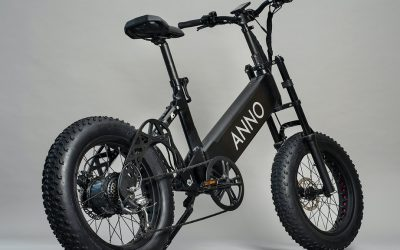 ANNOBIKE – The best thing to happen to eBikes