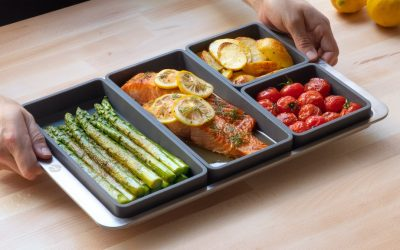 Cheat Sheets – Sheet Pan Cooking Reimagined