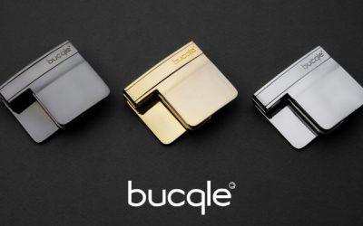 Bye bye belt, say hello to Bucqle!