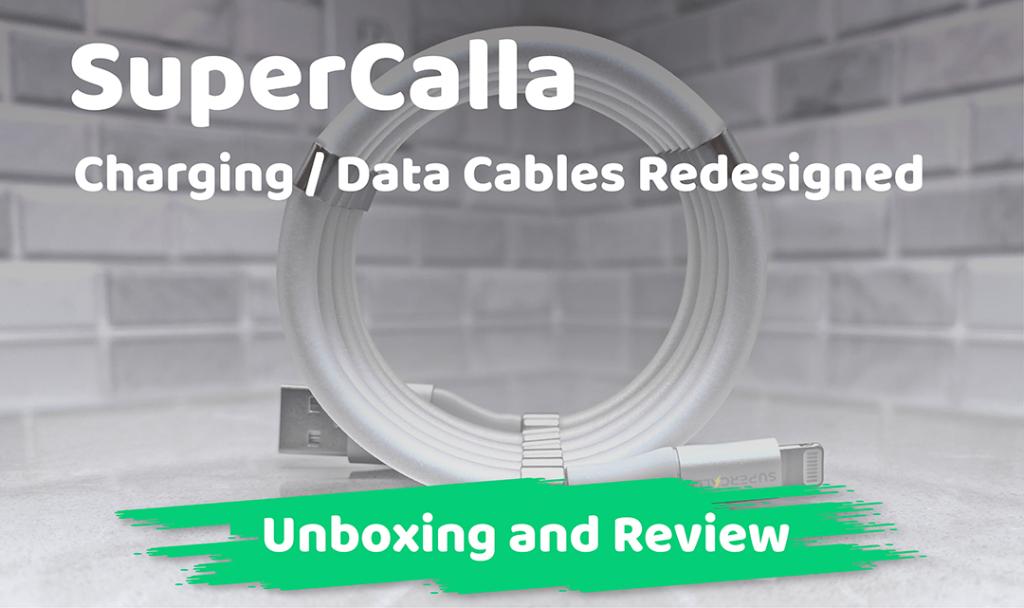 SuperCalla Review