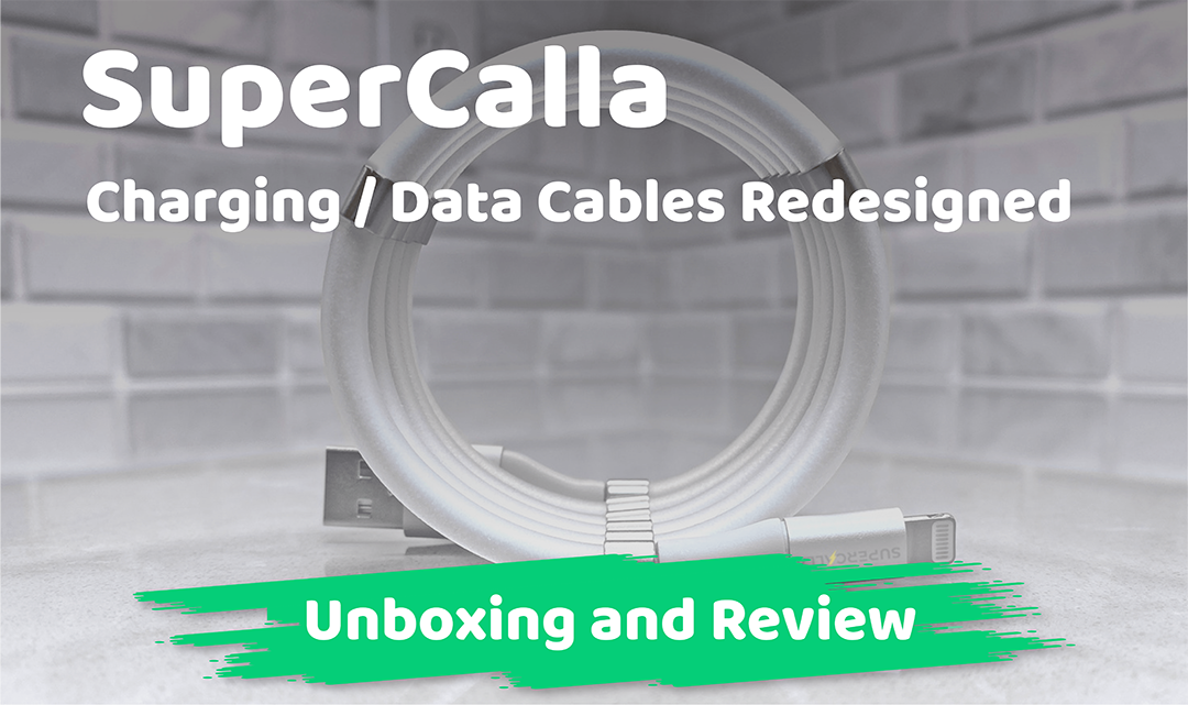 SuperCalla Review