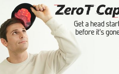 ZeroT: Hat for Hair Growth & Healthy Scalp