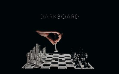 DARKBOARD | A Modern Take On Classic Boards