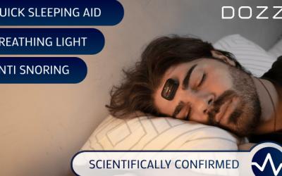DOZZ – Sleeping Made Easy