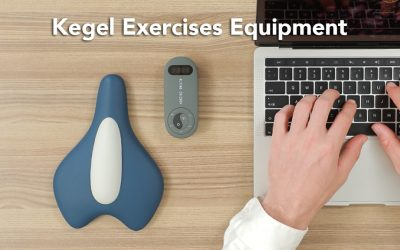 Flying Chicken: Innovation for Kegel Exercises