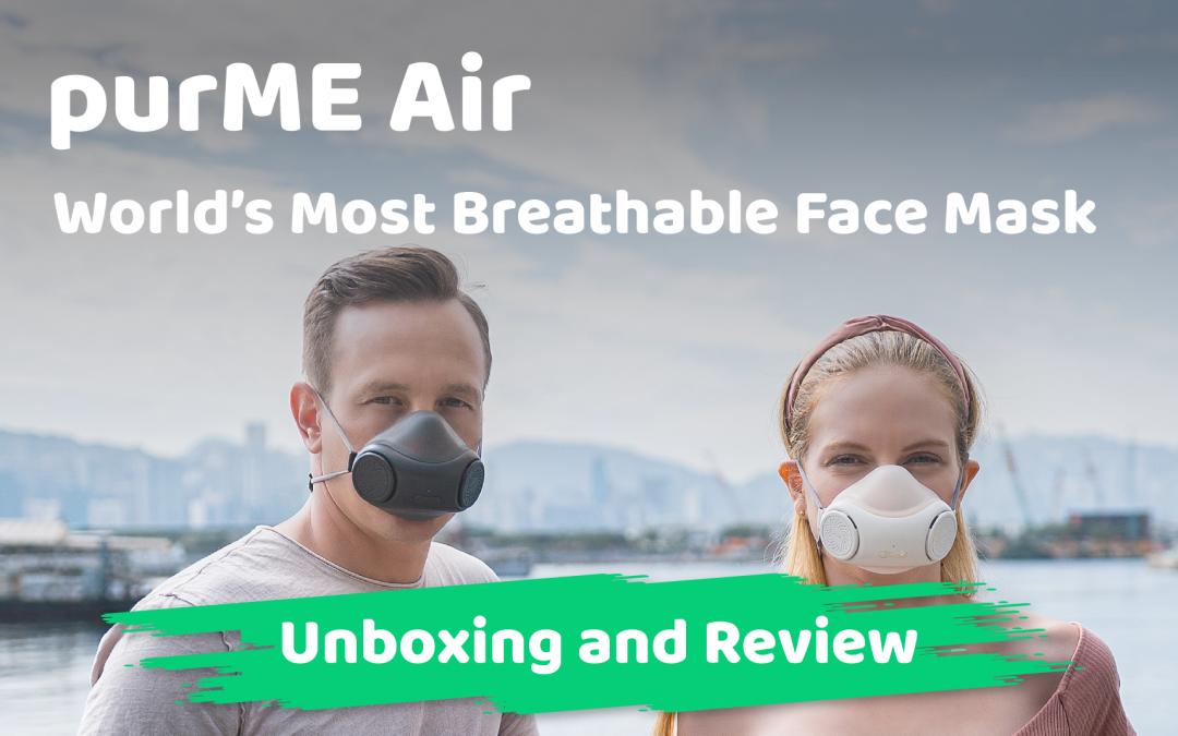 purME Air Review