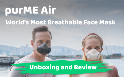 purME Air Review