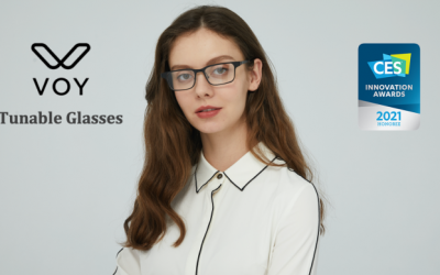 2nd Gen VOY Tunable Glasses