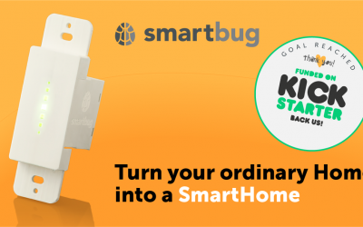 SmartBug – Swarm Intelligence, Home Life