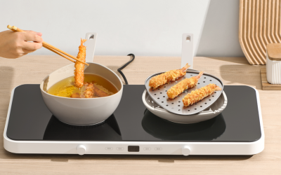 Taste plus – Multipurpose 3-In-1 Cookware