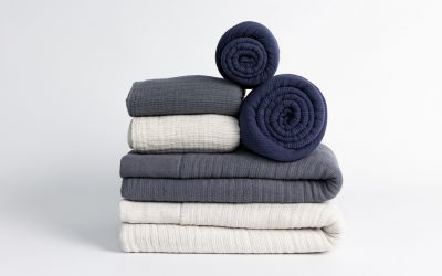 Sento Air: Kickstarter's most funded towel is back